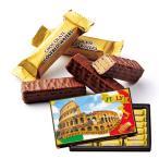 イタリア お土産 イタリア土産 ギフト イタリア チョコウエハース 1箱 食品 菓子 スイーツ チョコレート ID:80653182