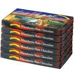 アメリカ お土産 ラスベガス マカデミアナッツチョコレート 6箱セット ID:E7050623