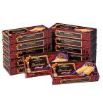 割引 イギリス お土産 イギリス土産 ギフト キャンベル ショートブレッド ミニ 12箱セット 食品 菓子 スイーツ クッキー ビスケットID:11950077