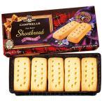 ポイント10倍!イギリス お土産 クッキー ビスケット 焼き菓子 イギリス お土産 キャンベル ショートブレッド ミニ 1箱 ID:E7050435