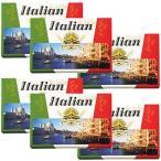 ショッピングイタリア イタリア お土産 イタリアン バラエティミックスパスタ 6箱セット ID:E7050073