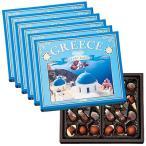 ギリシャ お土産 ギリシャ シーシェルチョコレート 6箱セット ID:E7050426
