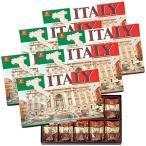 ショッピングイタリア イタリア お土産 イカム デザートチョコレート 6箱セット ID:E7050044