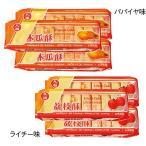 台湾 お土産 ミニフルーツケーキ 2種6袋セット ID:E7051642