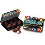 【ポイント10倍】グアム お土産 グアム ミニマカデミアナッツ チョコレート1箱(グアムお土産 グアムチョコ グアムチョコレート) ID:E7051774