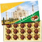 10%OFFクーポン インド お土産 インド土産 ギフト マカデミアナッツチョコレート 1箱 食品 菓子 スイーツ チョコレート ナッツ ID:80651484