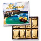 ショッピングハワイ ハワイ お土産 ギフト プレゼント ハワイ パイナップルチョコレートクッキー 1箱 食品 菓子 スイーツ クッキー ビスケットID:86120011