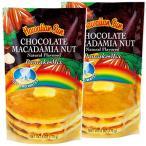 【ポイント10倍】ハワイ お土産 ハワイアンサン パンケーキミックス2袋セット(ハワイお土産 ハワイスイーツ ハワイパンケーキ) ID:E7050936