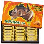 10%OFFクーポン オーストラリア お土産 オーストラリア土産 ギフト チョコウエハース 1箱 食品 菓子 スイーツ チョコレート ID:80650464