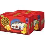 10%OFFクーポン 台湾 お土産 台湾土産 ギフト パイナップルケーキ(袋付) 6箱セット 食品 菓子 スイーツ ケーキ ID:80650140