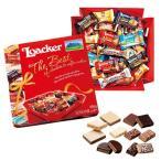 イタリア お土産 イタリア土産 ギフト ローカー ウエハース パーティーボックス 1箱 食品 菓子 スイーツ チョコレート チョコ ID:80659405