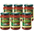 イタリア お土産 イタリア土産 ギフト トマトバジルソース 6瓶 食品 調味料 ID:80657212
