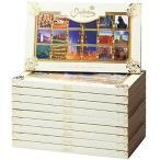 ドバイ お土産 ギフト プレゼント 風景アソートチョコ 10箱セット 食品 菓子 スイーツ チョコレート  ID:86100537