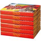 10%OFFクーポン スペイン お土産 スペイン土産 ギフト スペイン ミルクチョコクッキー 6箱セット 食品 菓子 スイーツ クッキー ビスケット ID:80650551
