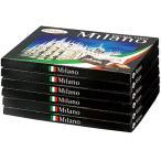 ショッピングイタリア イタリア お土産 ザイー二 ミラノチョコレート 6箱セット ID:E7050034