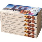 シンガポール お土産 シンガポール アーモンドチョコレート 6箱セット ID:E7051172