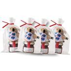 オーストラリア お土産 オーストラリア土産 ギフト コアラ ストロベリーミニジャム 4個セット 食品 ジャム 蜂蜜 シロップ ジャム ID:98813080