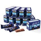 オーストラリア お土産 ギフト プレゼント キャドバリーバス 10箱セット 食品 菓子 スイーツ チョコレート チョコ ID:80654052