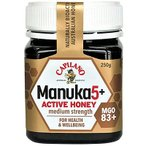 オーストラリア お土産 オーストラリア土産 ギフト キャピラノ マヌカハニー 5+ 食品 ジャム 蜂蜜 シロップ 蜂蜜 ID:98813082