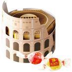 ショッピングイタリア イタリア お土産 ギフト プレゼント イタリア プチギフト コロッセオフルーツゼリー 6箱セット 食品 菓子 スイーツ  ID:86100046