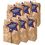 オーストラリア お土産 オーストラリア土産 ギフト プレッツェル&キャラメルポップコーン 6袋セット 食品 菓子 スイーツ ID:98813378