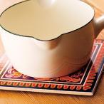 シンガポール土産 バティック柄 鍋敷(シンガポールお土産 キッチン雑貨 キッチン用品 シンガポール雑貨) ID:E7051227