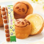 東京土産 まんまるパンダ カステラ焼き (東京 お土産 お菓子) ID:76310040