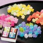 京都土産 金平糖 四季4種(袋付き) 和菓子 スイーツ  ID:81960041