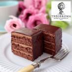 お取り寄せ ギフト gift スイーツ チョコレート ケーキ テオブロマ ケイクショコラ ID:E8402383
