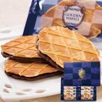 東京土産 東京チョコレート ワッフルサンド 12枚 洋菓子 スイーツ サブレ クッキー ゴーフレット ID:81920040