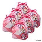 ディズニー お菓子 お土産 京都 東山生八ツ橋 2種10個 ミニー&デイジー 6袋 和菓子 ID:95180016