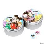 ディズニー お菓子 お土産 東京土産 東京 あめ ミッキー・ミニー 2缶 キャンディ 飴 ID:95180014