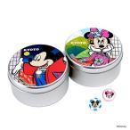 ディズニー お菓子 お土産 京都土産 京都 あめ ミッキー・ミニー 2缶 キャンディ 飴 ID:95180026