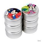 ディズニー お菓子 お土産 京都土産 京都 あめ ミッキー・ミニー 6缶 キャンディ 飴 ID:95180025