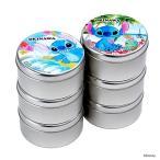 ディズニー お菓子 沖縄 お土産 沖縄土産 あめ スティッチ・スティッチ&スクランプ 6缶 キャンディ 飴 ID:95180034