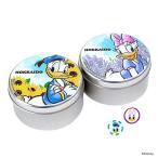 ディズニー お菓子 お土産 北海道土産 北海道 あめ ドナルド・デイジー 2缶 ID:95180004