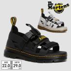 ドクターマーチン 国内正規品 サンダル Dr.Martens レディース メンズ PEARSON SANDALS ペアソンサンダル Dr.Martens 26473001 26474029 2021春夏