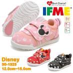イフミー IFME Disney ディズニー ミニー ミッキー スニーカー キッズ ベビー 30-1323