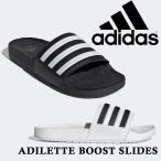 アディダス サンダル adidas アディレッタ ブースト レディース メンズ ADILETTE BOOST SLIDES FY8154 FY8155
