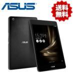 エイスース 7.9型タブレットパソコン ZenPad 3 8.0 SIMフリー ブラック ASUS ZenPad 3 8.0 Z581KL-BK32S4