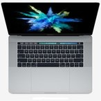 Apple Macbook Pro ノートPC タッチバー付き!アップル MLH42J/A スペースグレイ 15.4型 Retina SSD 512GB 15.4 マックブックプロ MLH42JA