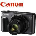 【あすつく】キヤノン デジタルカメラ PowerShot SX720 HS ブラック PSSX720HS(BK)