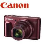 キヤノン コンパクトデジタルカメラ PowerShot パワーショット SX720HS レッド