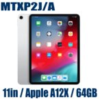 =11�� ����С�64GB= APPLE iPad Pro Wi-Fi MTXP2J/A A12X Face ID USB Type-C ��2���� Apple Pencil �б� Liquid Retina�ǥ����ץ쥤 1200������