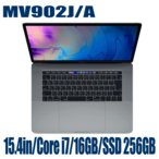 APPLE MacBook Pro MV902J A
