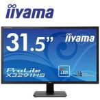 【新品】iiyama 31.5型ワイド液晶ディスプレイ ProLite X3291HS (AH-IPS、LED、フリッカーフリー) マーベルブラック X3291HS-B1