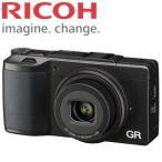 ショッピングデジタルカメラ あすつく デジタルカメラ リコー RICOH コンパクト 約1620万画素 3.0型 GR2 GRII
