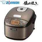 象印 ZOJIRUSHI NP-GV05-XT 炊飯器 小容量IH炊飯ジャ