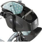 ブリヂストン(BRIDGESTONE) bikke POLAR用 フロントチャイルドシートクッション FBP-K B-W ドットブルー