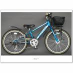 ショッピング自転車 即納可能 子供用自転車 22インチ クロッツ フラッシュバックDX FBR226DX パノラマハイフラッシャー搭載